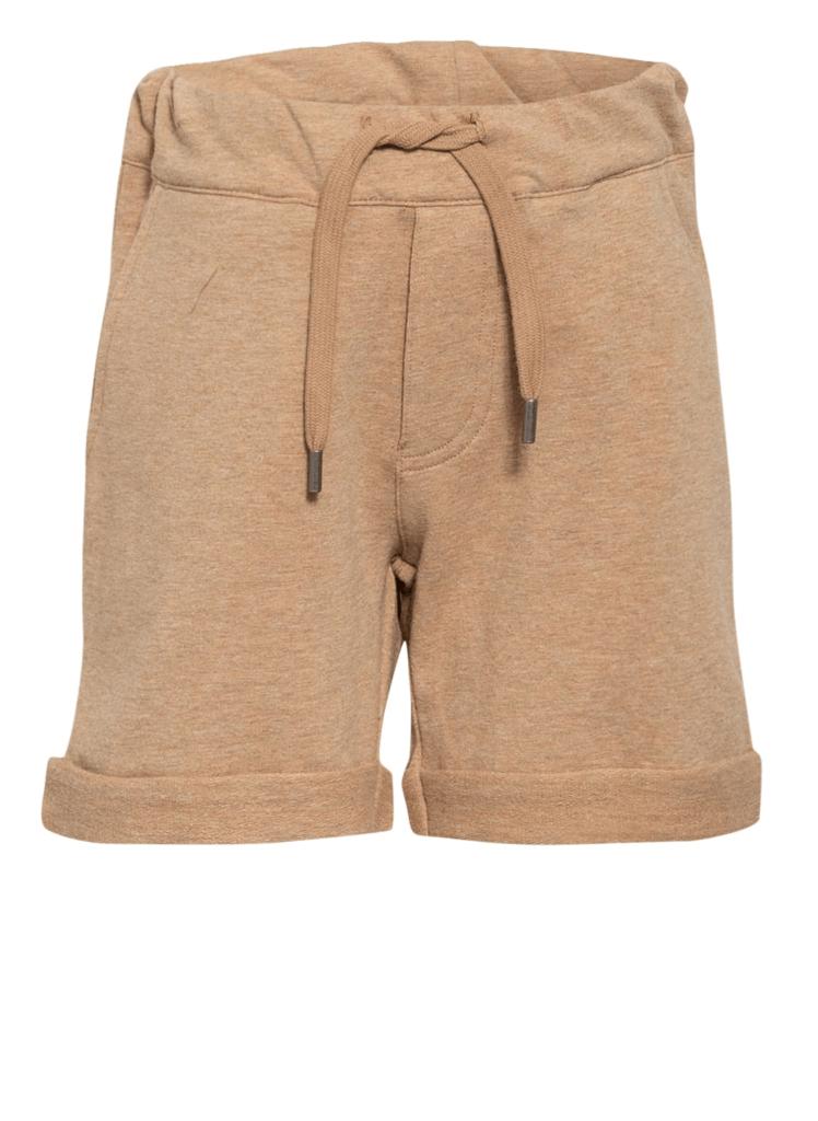 Wheat Sweatshorts