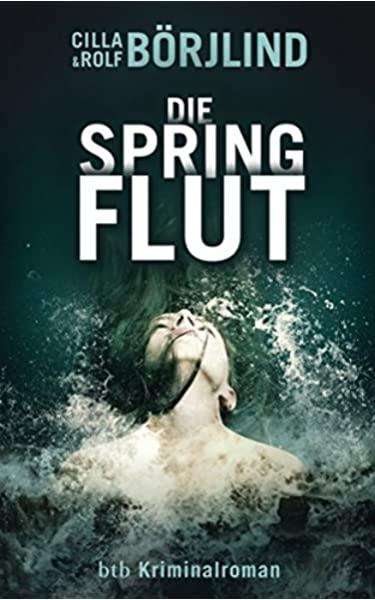 Die Springflut Rönning/Stilton-Serie
