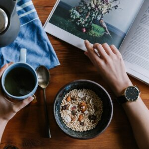 Die skandinavische Küche: Unsere Top 10 Kochbücher