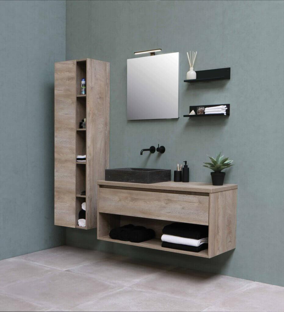Skandinavische Möbel Funktionalität