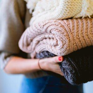 Skandinavische Pullover – Schick in Strick