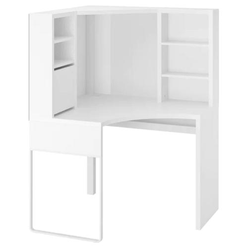 Skandinavische Schreibtische für kleine Räume