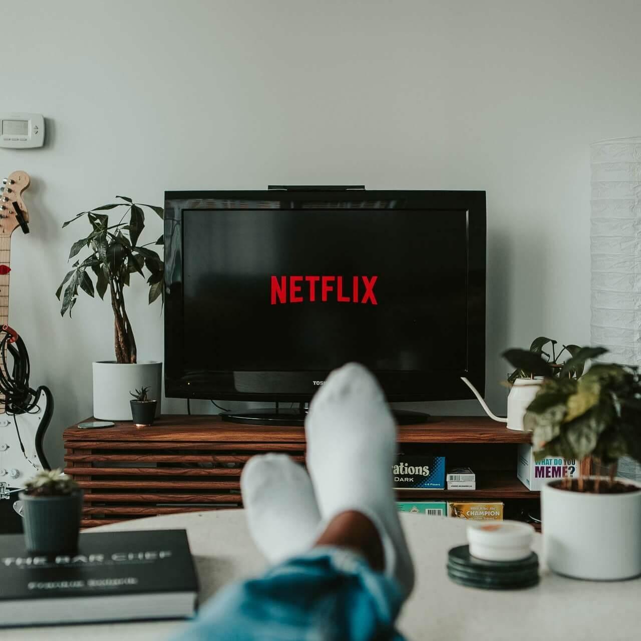 Skandinavische Serien bei Netflix