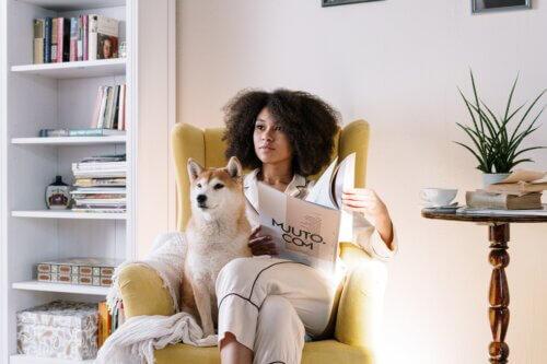 Skandinavische Sessel – Schlichte Gemütlichkeit für das Wohnzimmer