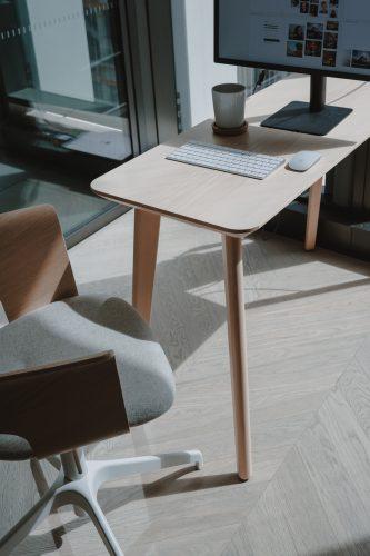 Skandinavische Bürostühle