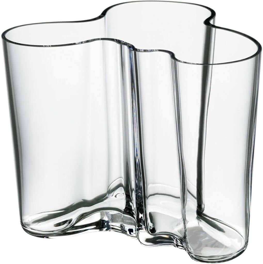 Skandinavische Vasen Designklassiker