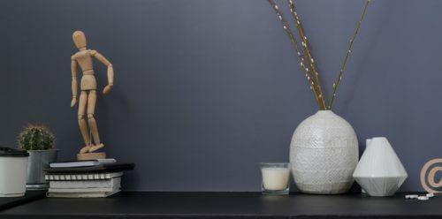 Skandinavische Vasen Formen