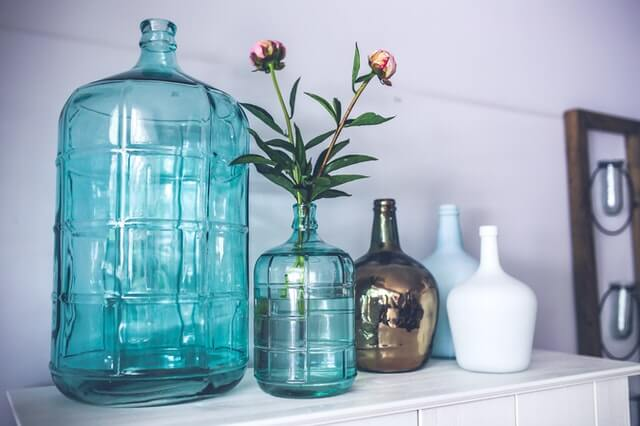 Skandinavische Vasen
