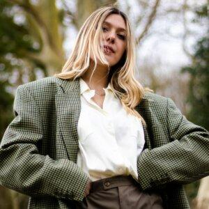 Skandinavische Vintage Mode: Von romantisch-verspielt bis zeitlos-klassisch