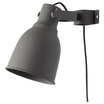 Klassisch skandinavische Wandlampe