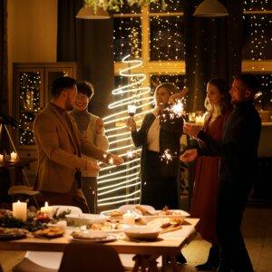 Skandinavische Weihnachten – Das traditionelle Familienfest