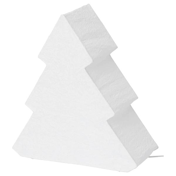 Skandinavische Weihnachtsbeleuchtung Tischleuchte Weihnachtsbaum