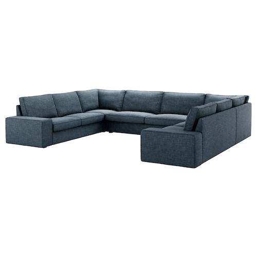 Kivik Sofa U-Form