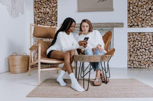 Skandinavischer Landhausstil Möbel und Deko online kaufen