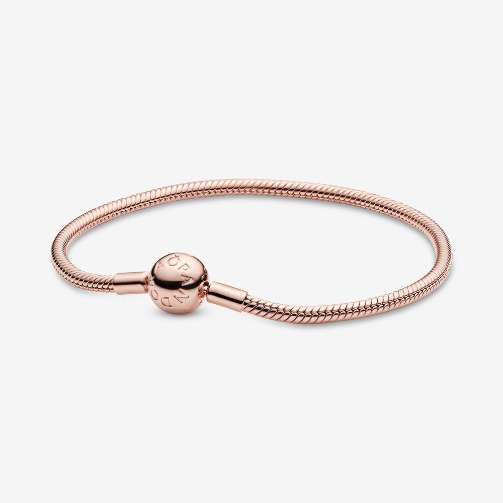 Skandinavischer Roseschmuck Armband