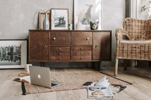 Skandinavische Teppiche – Modern und gemütlich