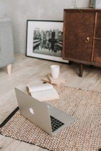 Skandinavische Teppiche aus Wolle