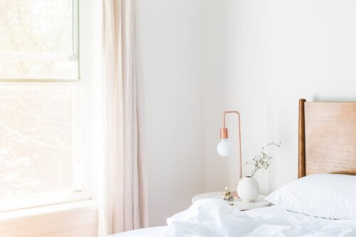 Skandinavische Vorhänge – Vielseitig und wohnlich
