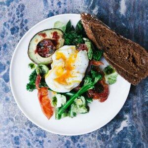 Skandinavisches Frühstück –Spezialitäten aus der nordischen Küche