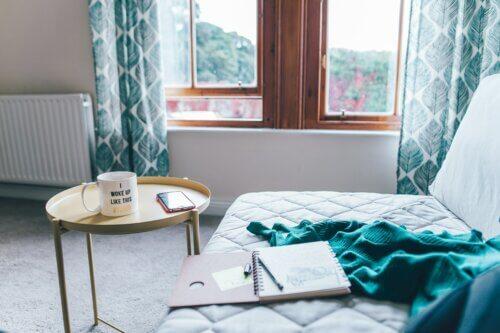 Skandinavisches Schlafsofa – Vom Gästebett bis hin zum Dauerschlafsofa