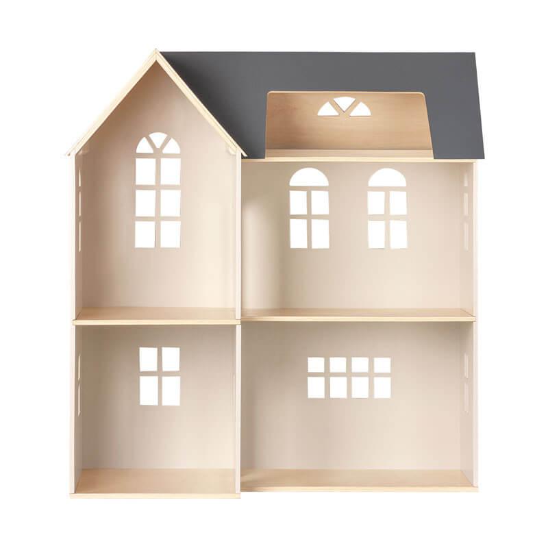 Maileg Puppenhaus aus Holz mit 5 Zimmern