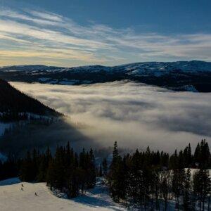 Skigebiete in Schweden – Die Top 10 für den Skiurlaub