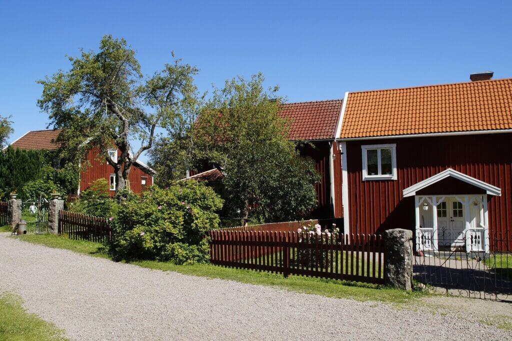 Småland: Bullerbü