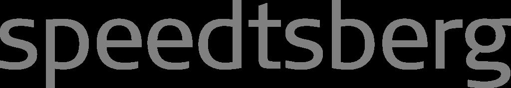 Speedtsberg Logo