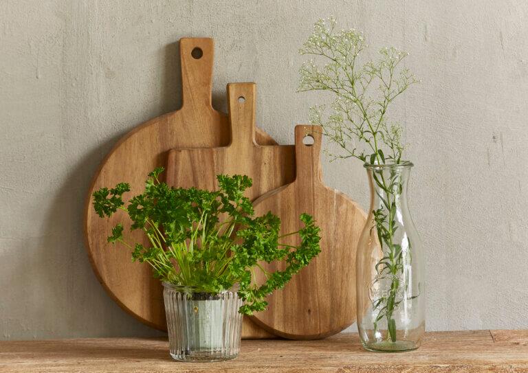 Speedtsberg: Recycling Wood