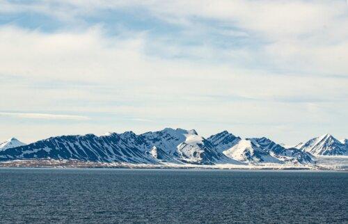 Spitzbergen: Eisbären, Polarlichter und das nördlichste Sushi-Restaurant der Welt