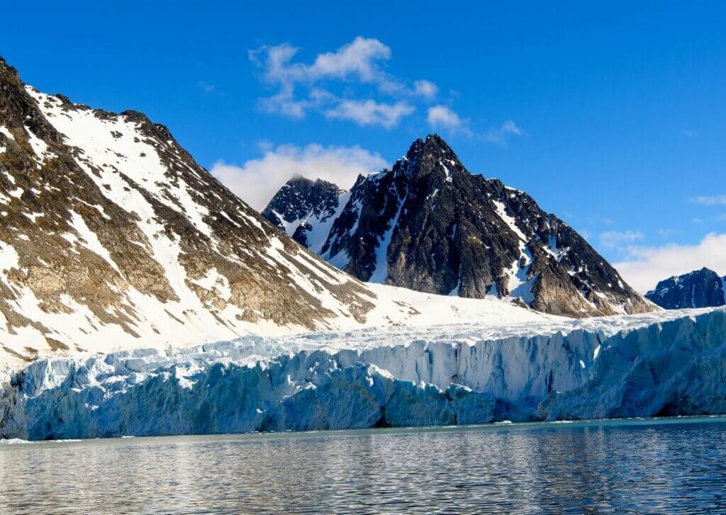 Spitzbergen Ferienhäuser