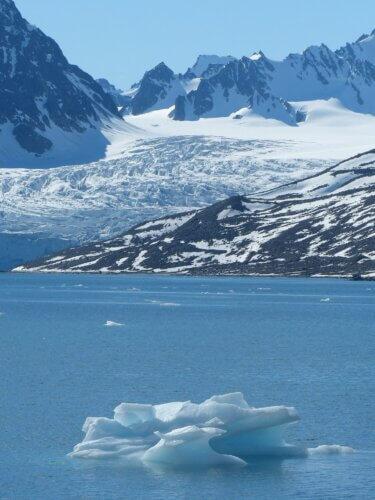 Spitzbergen: Beste Reisezeit