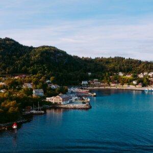 Stavanger: Die bunte Hafenstadt an Norwegens Südwestküste