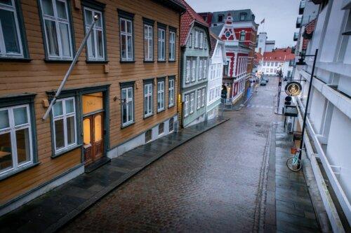 Stavanger: Hotels