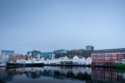 Stavanger: Museum