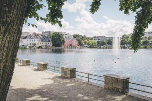 Stavanger: Urlaub