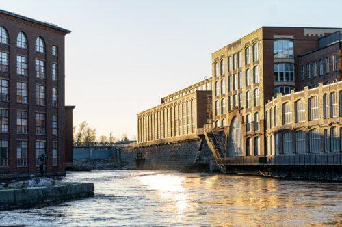 Tampere: Finnische Industriestadt mit Charme
