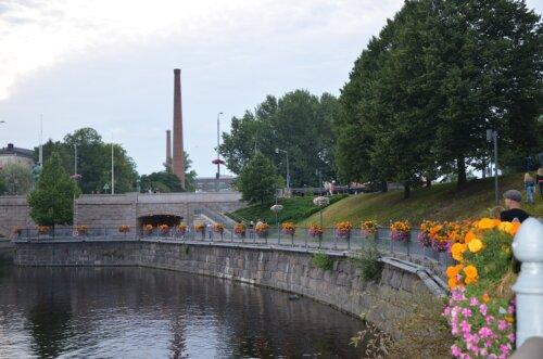Tampere: Parks