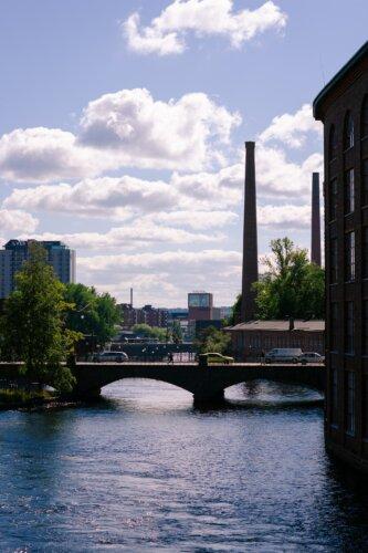 Tampere: Urlaub