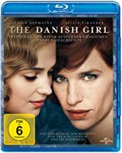 Alicia Vikander: The Danish Girl (2015)
