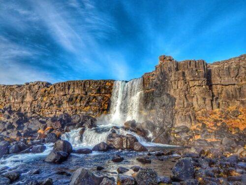 Thingvellir Nationalpark Sehenswürdigkeiten