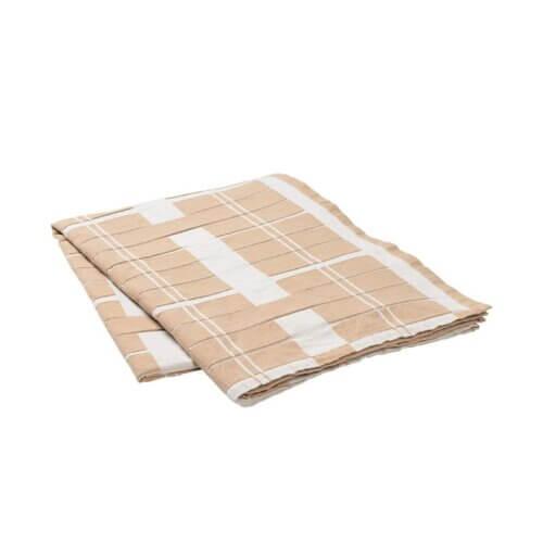Tischdecke Earl aus Baumwolle