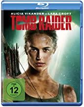 Alicia Vikander: Tomb Raider (2018)