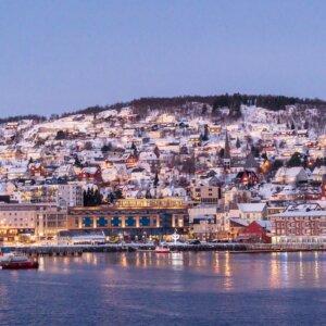 Tromsø: Stadt der Nordlichter und Tor zum Eismeer