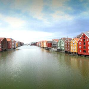 Trondheim: Erlebe Geschichte, Natur und norwegische Küche