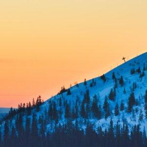 Trysil: Outdoor-Urlaub in Norwegens größtem Skigebiet