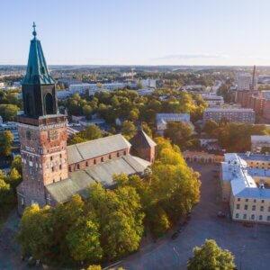 Turku: Geschichte und Natur in Finnlands ältester Stadt