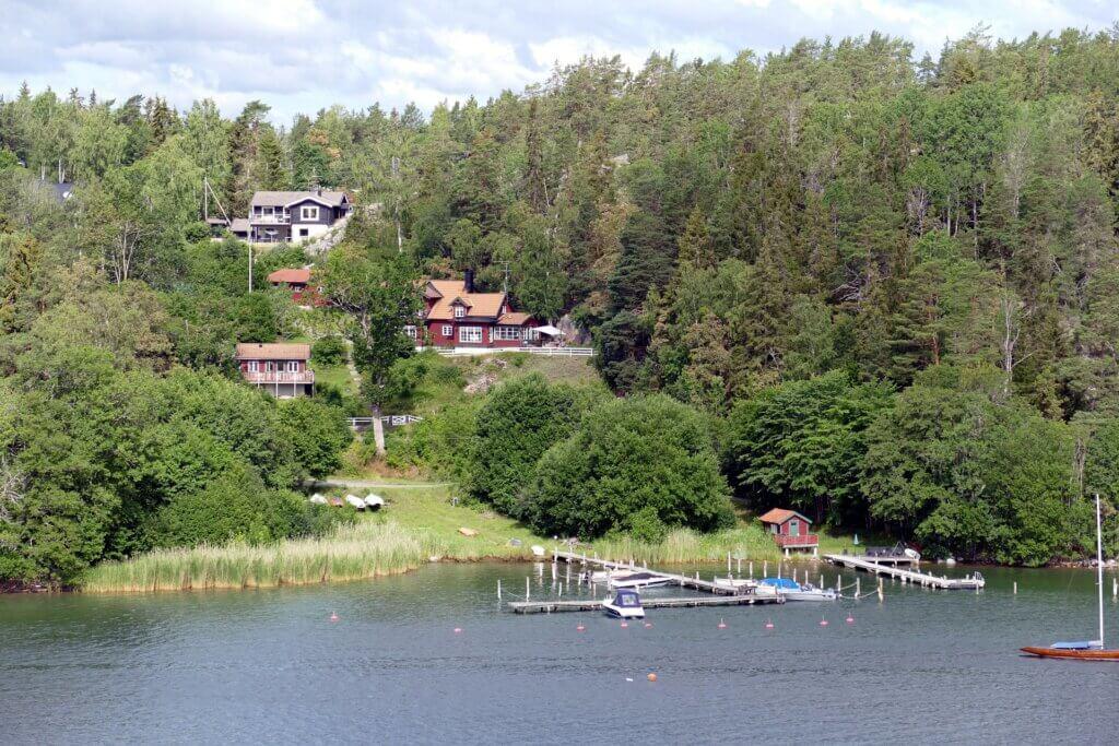Uppland: Stockholms Schärengarten
