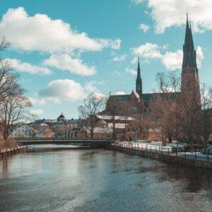Uppsala: Skandinavische Geschichte zum Anfassen