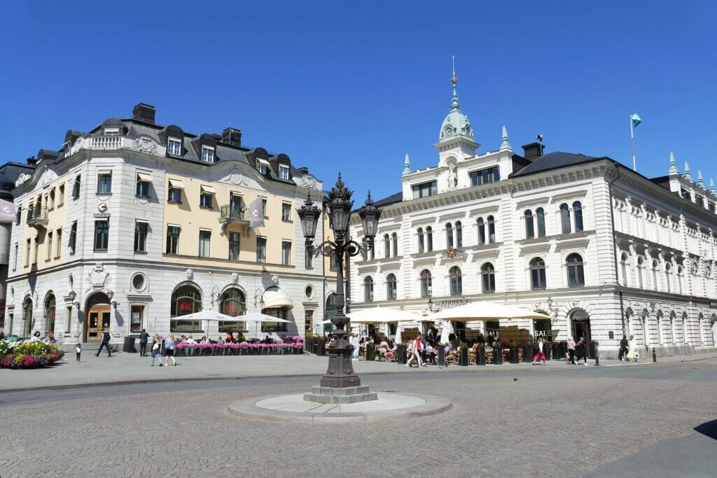 Uppsala Hotels